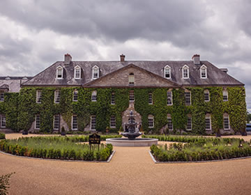 Celbridge Manor